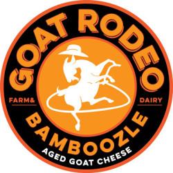 Baboozle Cheese Logo