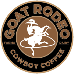 Cowboy Coffee Logo
