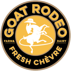 Fresh Chevre Cheese logo